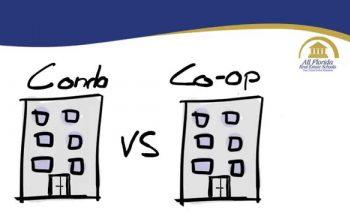 Condos  vs. Co-ops