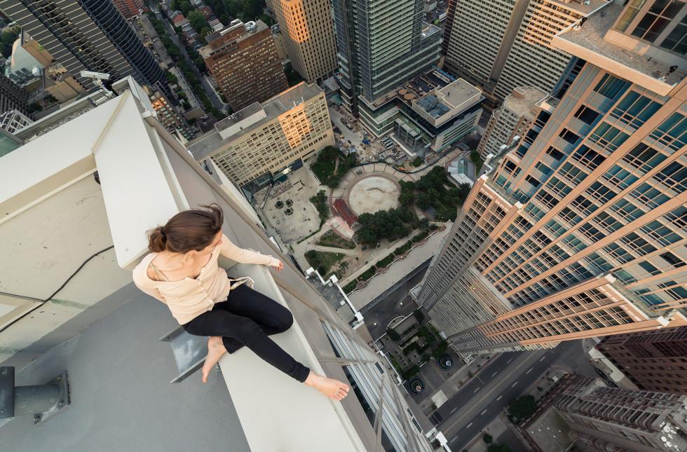 Rooftopping Toronto Condo News