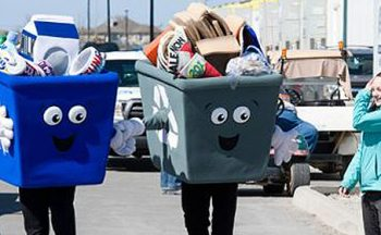 Fines for Improper Waste Separation