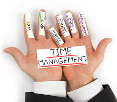 Time Management for Condo Corporations