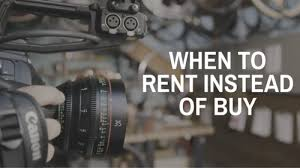 Renting Provides Financial Freedom